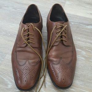 8a1480e5969 Hugo Boss Shoes - Authentic Hugo Boss vero cuoio shoes