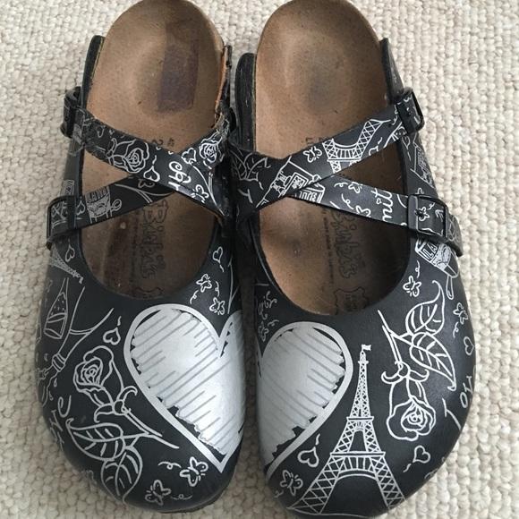 997a2725da5e Birkenstock Shoes - Birkis Dorian Valentine size 42