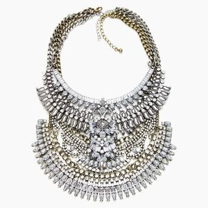Urban Outfitters Jewelry - NWT Double Statement Necklace