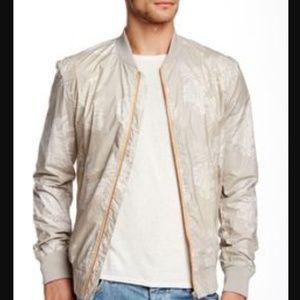 Antony Morato Other - NWT Antony Morato Men's Floral Print Jacket