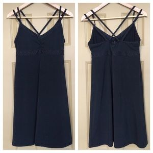 "PrAna ""Kaley"" dress"