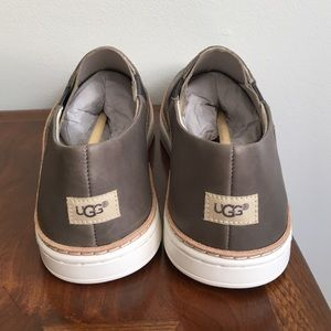 d9184f3673e Brand New UGG Keile Perf in Stormy Grey NWT