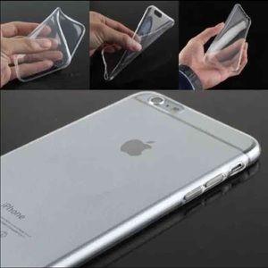 Accessories - Ultra slim TPU iPhone case