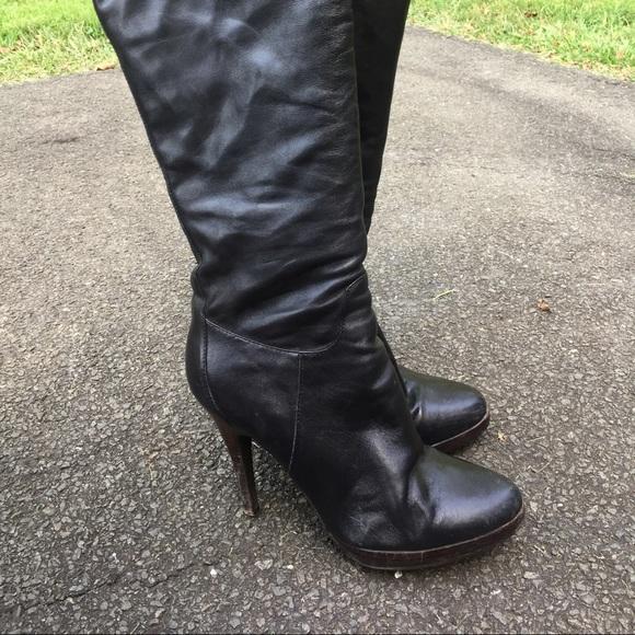5684b53b24c4 Aldo Shoes - Aldo boots size 40