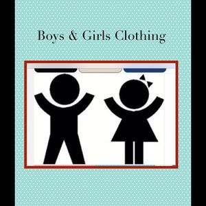 Other - Boys and Girls Youth to Teen