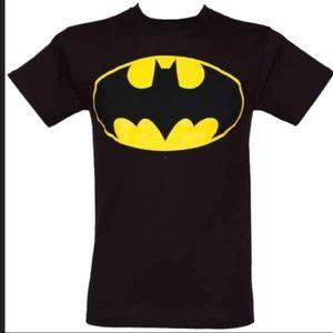 Batman Other - New Men's Batman T-Shirt - Large