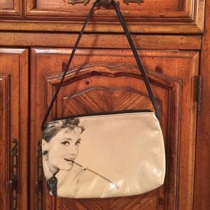 Nancy Lucia Bags Hand Painted Bag Poshmark