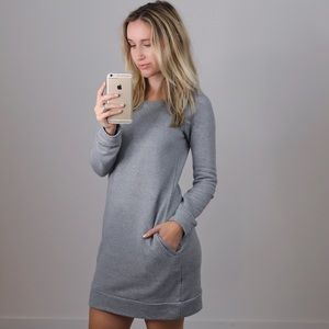Dresses & Skirts - Everyday Sweatshirt Dress *One Day Sale!