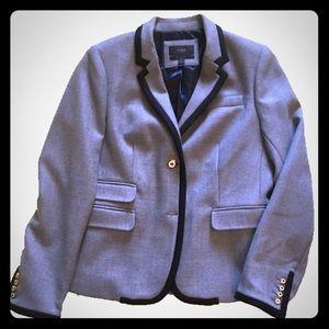 J. Crew Schoolboy Blazer ~ Size 12