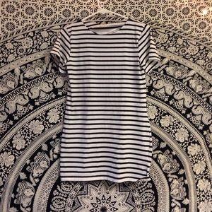 Sheinside Dresses & Skirts - Sheinside Stripped Dress