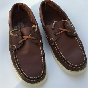 Sebago Shoes - Sebago Docksides Boat Shoes