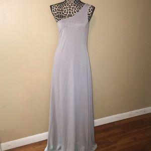 Venus Dresses & Skirts - One Shoulder Maxi Dress