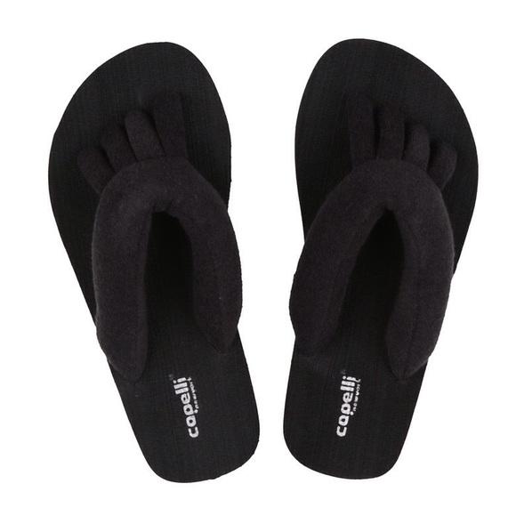 50f2b5ca5bca Capelli New York Spa Pedicure Slippers Flip-Flop 7