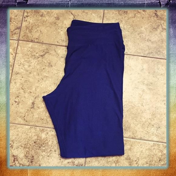 LuLaRoe - Darker Blue LuLaRoe TC Leggings from Shannon ud83cudf3asuggested userud83cudf3au0026#39;s closet on Poshmark