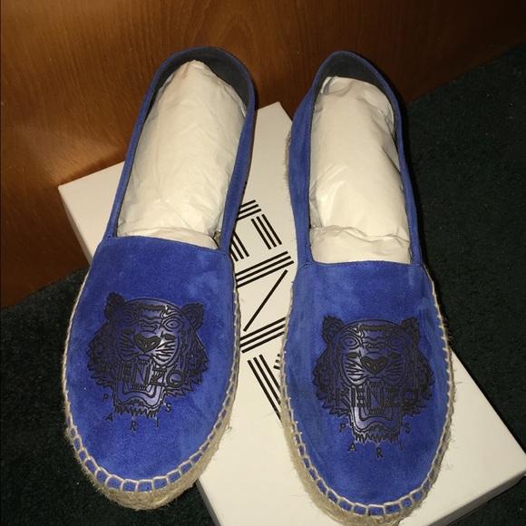 Kenzo Shoes - Kenzie Espadrille