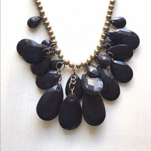 Jewelry - Statement necklace black