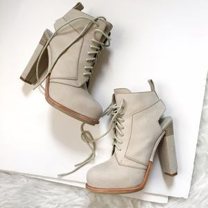 Alexander Wang Shoes - Alexander Wang Dakota booties