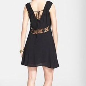 2ccbf553c28 Free People Dresses - Free People Summer Feeling Fit n Flare Dress