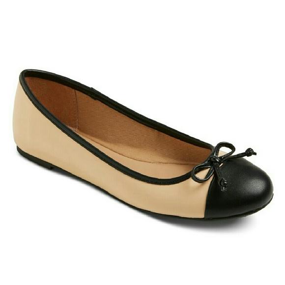 Womens Merona Madeline Ballet Flats. M 57e0920b6a5830088c00b5cc 3e089e5898