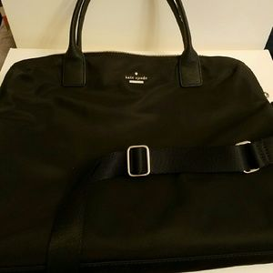 Kate Spade laptop/ tablet bag