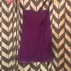 Alfred Angelo Dresses & Skirts - Alfred Angelo cocktail gown size 16W
