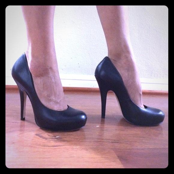 68311d0d3a Aldo Shoes | Tabera Women Roundtoe Pumps | Poshmark