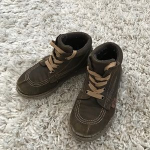 JJ Footwear Other - JJ toddler boots size 10-10.5
