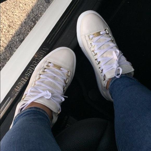 Balenciaga Shoes - Women s Balenciaga Sneakers e2c837eda2