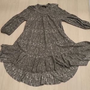 PHI Silk dress