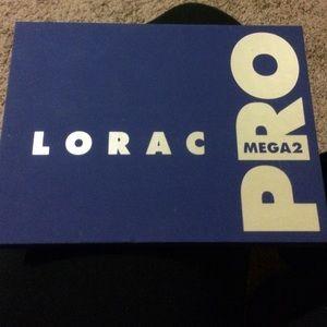 Lorac mega pro 2  lowest price