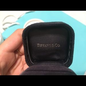 8d05bf5ed788c Tiffany &Co. Gift Box Ring Box Set jewelry cleaner