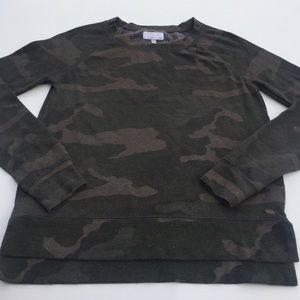O'Neill Tops - O'Neill Camo Crewneck Sweatshirt