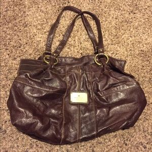 Rosetti New York purse