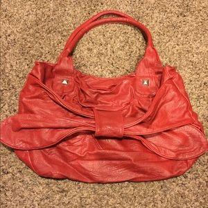 bow tie purse
