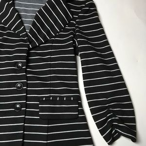 Soho Apparel Jackets & Blazers - Gorgeous Striped Blazer 💋