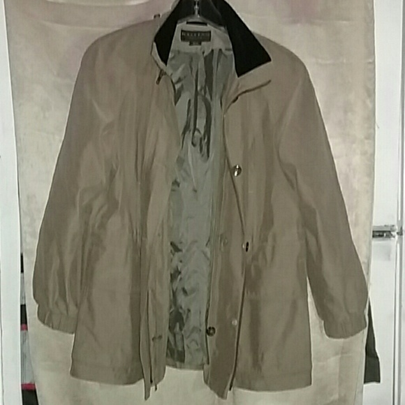 GALLERY Petite - GALLERY Petite Coat from Tina&39s closet on Poshmark