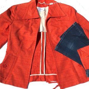 Akris Jackets & Blazers - Akris Punto Jacket ❤️