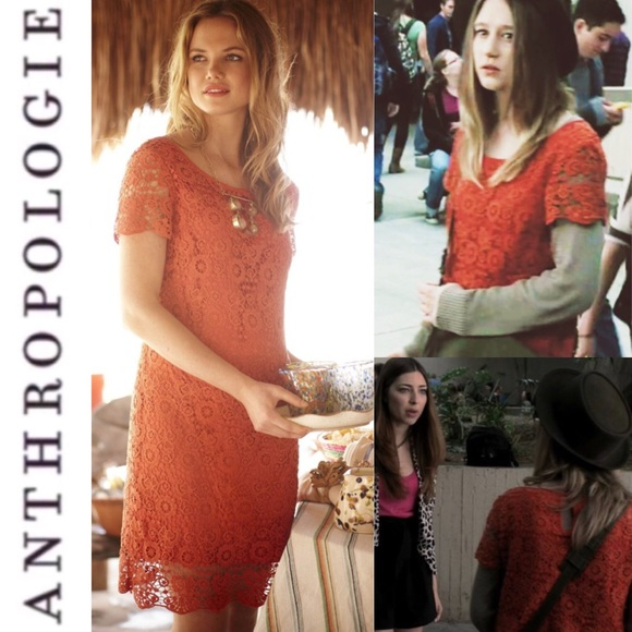 380d4533bfe8 Anthropologie Dresses & Skirts - MOULINETTE SOEURS Horkelia Shift Dress ASO  TAISSA
