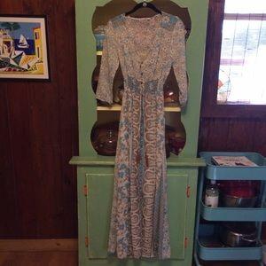 Additional pics of boho dress