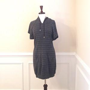 Almost New Sweater Dress L