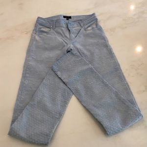 Twin-Set Other - Girls' light wash denim jeans