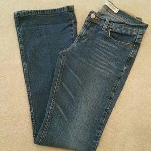 Express Denim - Express Boot Cut Jeans