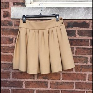 Zara pleated skirt - Host Pick ✨