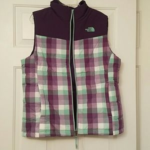 Jackets & Blazers - North face medium vest