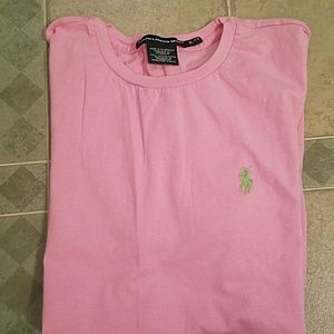 Tops - Womens Ralph Lauren xlarge