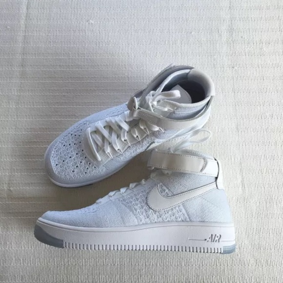 Nike Air Force 1 De Ultra Mujeres Flyknit AQSUah0z