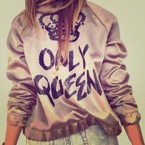 Jackets & Blazers - 👑Queen Coat👑