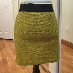 NEW without tag Forever21 skirt