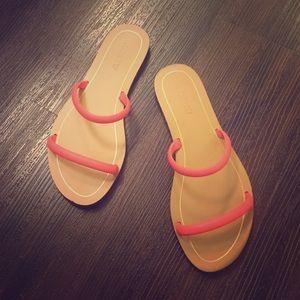 J. Crew Shoes - JCrew Strap Sandal...