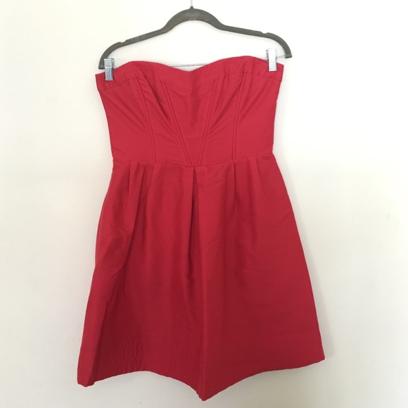Red dress holiday 6 6